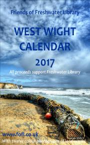 freshwater library calendar